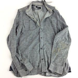 Buffalo David Bitton Shirt  Sigurl Slim
